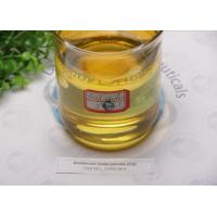 Cheap Liquid Injective Raws Cutting Cycle Steroid Boldenone Undecylenate CAS 13103-34-9 wholesale