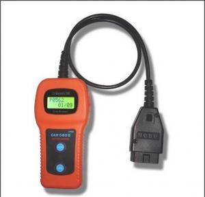 Cheap U480 Universal Obd2 Seat Can Bus Fault Code Reader Obdii Car Diagnostic Scanner For Audi / Bmw wholesale