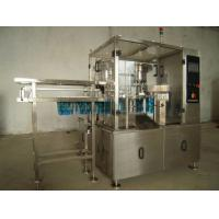 Cheap High Speed Professional Liquid Filling Equipment Doypack Spouted Packing wholesale