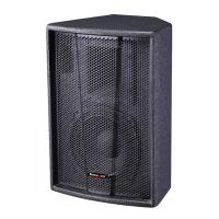 Cheap 12 Inch Entertainment Sound System With High Intensity Box Body Structure wholesale
