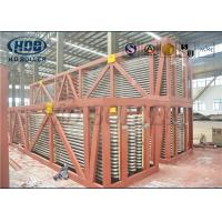 Buy cheap Secondary Superheater And Reheater With TP347 Shield And Clips For US Power from wholesalers