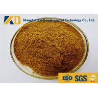 Cheap Natural Feed Grade Fish Meal Powder Light Smell With 60% Protein Content wholesale