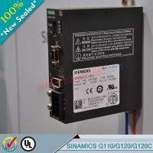 Cheap SIEMENS SINAMICSG110/G120/G120C 6SL3211-0AB12-5UB1/ 6SL32110AB125UB1 wholesale