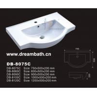 Buy cheap Sink cabinet from wholesalers