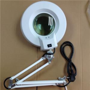 Cheap LT-86C Flexible Arm table Illuminated Magnifier wholesale