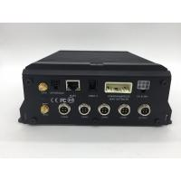 Cheap 4ch 1080P HDD Mobile DVR R vehicle PTZ Security DVR Recorder,2TB HDD car DVR factory wholesale