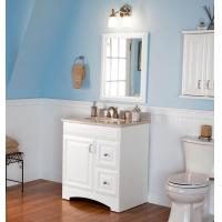 Unfinished bathroom wall cabinets specials for for Bathroom cabinets jacksonville
