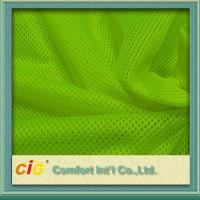 Cheap Tear-Resistant 100 polyester air mesh fabric for upholstery bus seat wholesale
