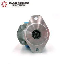 Buy cheap Truck Crane Parts A220301000288 Gear Pump CB-HR40D Qy50 STC500 Original Gear from wholesalers