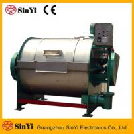 Cheap (XGP-W) semi automatic horizontal type wool jeans stone wash industrial washing equipment wholesale