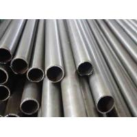 Cheap ASTM A333 Seamless Steel Pipe Round Steel Pipe For Low Pressure Liquid Delivery wholesale