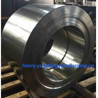 Cheap Forged Blanks Rolled Alloy Steel 1.7225,1.7218,1.6552,42CrMo4,34CrNiMo6, 18CrNiMo7-6,4130, 4140,4340,8620 wholesale