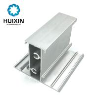 Cheap Casement window mullion materials aluminum extrusion profiles wholesale