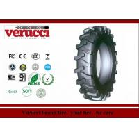 Cheap 10.00-20 Radial Agricultural Trailer Tyres 6 Ply 5.50F Rim Low Noise Emission wholesale