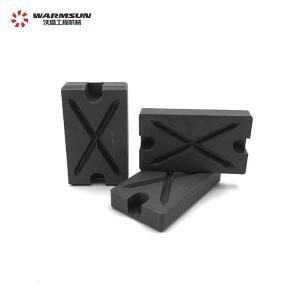 Cheap Black SDJ450.2-4 Beam Nylon Sliding Block A820601040285 wholesale