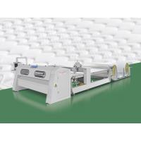 Low Vibration Computerized Single Needle Quilting Machine 2600 RPM CE Approved