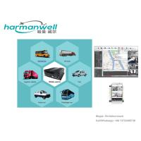 Cheap 4ch 720P AHD HDD Mobile DVR System for Vehicle Security GPS+3G+WIFI Optional wholesale