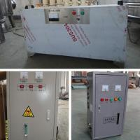 China 10 Tons 15.75Kw Water Purifying Device / Water Purifier Machine For Business on sale