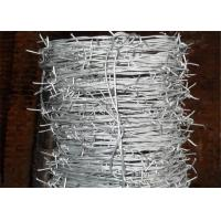 Cheap making barbed wire fence/spool of barbed wire/wire garden fence/barbed wire posts/cost of razor wire wholesale