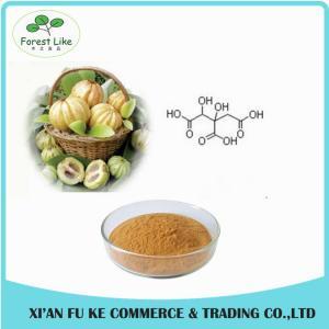 50% Garmbogic Acid Wholesale High Nutrational Value Product Garcinia Cambogia Extract