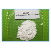 Cheap 4-DHEA 4-Androstene-3b-ol, 17-one Muscle Gaining 99% Purity USP Standard wholesale