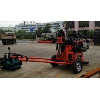 Buy cheap Shallow Small Drilling Rig for Quarry  Borehole Core Drilling from wholesalers