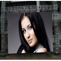 Cheap Personalized outdoor signs, Full Colr Video Portable Outdoor Led Signs wholesale