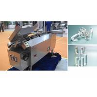Cheap GMP 1-2ML Cosmetic Pharmaceutical Liquid Filling Machines High Speed With 6 Heads wholesale