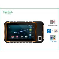 """Cheap Android 5.1.1 RFID Tablet PC 7.0"""" 2GB 16GB Rugged Phone with Fingerprint 2D Barcode wholesale"""