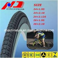 China New Pattern Design 20X1.95 for Touring Bicycle Tire on sale