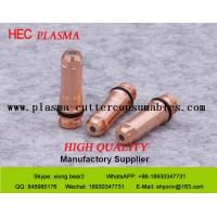 Cheap Plasma Stainless Steel Cutting Hypertherm HPR130 Consumables Electrode 220307 wholesale