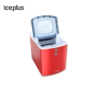 Cheap 93W Corrosion Resistant SS 2L 12kg Countertop Ice Maker wholesale