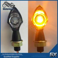 Cheap Motorcycle Mini LED Turn Signal Light Corner Light 1PCS Bulb Turning Lamp for sale