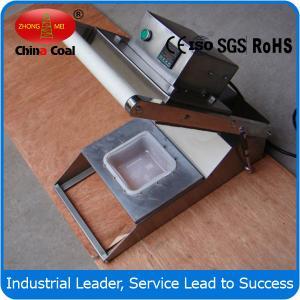 Cheap HS-300 Manual snack box sealing machine wholesale