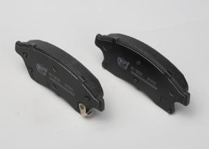 Cheap Semi Metallic IATF1694 3C Friction Brake Pads For Passenger Cars wholesale
