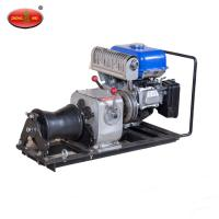 Cheap Lifting Equipment Road Constructrion Machine Pneumatic Tamping Machine wholesale