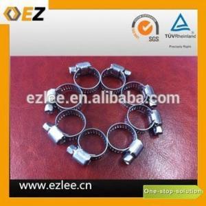 Cheap flexible hose clamp wholesale
