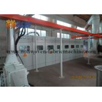 Cheap 1280mm SAP Airlaid Paper Making Machine Multiple Composite Large Capacity wholesale