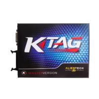 Cheap V2.13 FW V6.070 KTAG K-TAG ECU Programming Tool Master Version with Unlimited Token wholesale