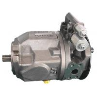 Rotation Tandem High Pressure Piston Pumps , 100cc 140cc Displacement
