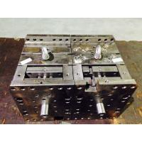 Cheap High Performance Plastic Injection Mould Hot / Cold Runner With Mold flow Analysis wholesale
