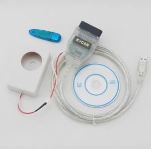 Cheap VAG Diagnostic Tool USB V 5.0 VAG Tacho with NEC MCU 24C32 or 24C64 for Audi/Seat/VW wholesale