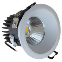 LED COB Downlight 12W 3inch 4inch 5inch 6inch ceiling led down lights Cut hole 75mm Anenerge
