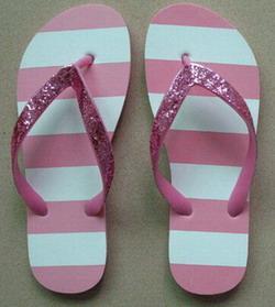 China China Lady High Heel Slipper-EVA on sale