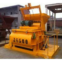 Cheap JS500 Concrete Mixer wholesale