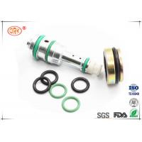 Cheap Oil And Fuel Resistant NBR Fuel Injector O Ring TS16949 Certificate Approved wholesale