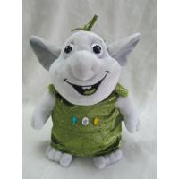 Cheap Custom Cartoon Disney Frozen Troll Toys Cute Stuffed Animals 9 inch wholesale