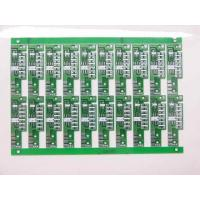 China 4 - 16 Layers Gold Plating, Rosin PTH, NPTH Circuit PCB Design For Mobile, Mp4, Led on sale