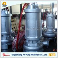Cheap 3 phase high head electrical submersible hydraulic pump wholesale