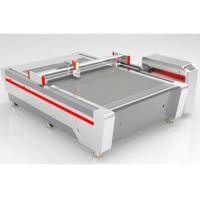 Cheap 9kw Corrugated Cardboard Making Machine Multiple Cutting Knives 800-1200mm/s wholesale